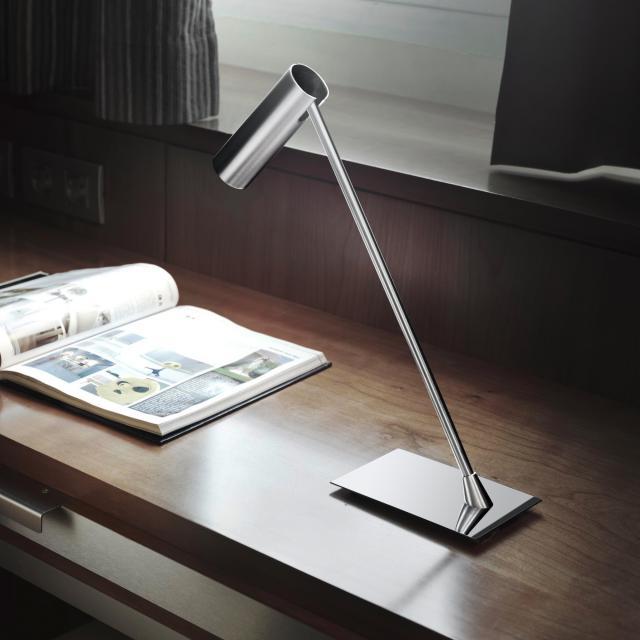 Pujol Tub LED table lamp