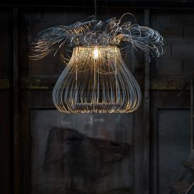Quasar Anemone pendant light