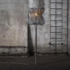 Quasar Cloche floor lamp