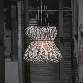 Quasar Cloche pendant light