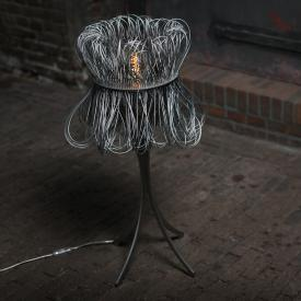 Quasar Cloche table lamp
