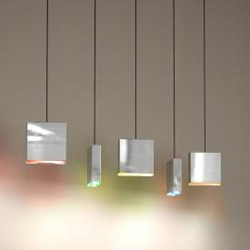 Quasar Match 5 LED pendant light