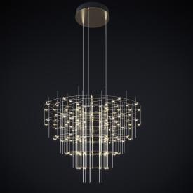Quasar Spy LED pendant light