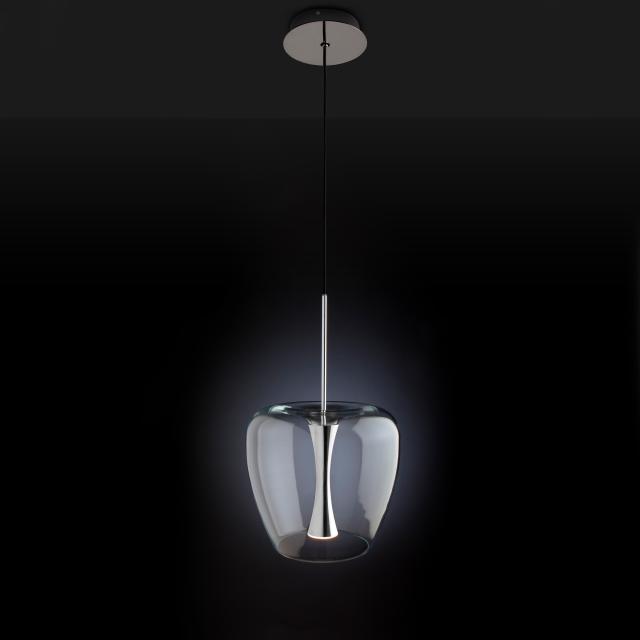 QUASAR Apple Mood LED pendant light