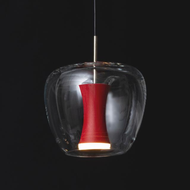 QUASAR Apple Mood Small LED pendant light