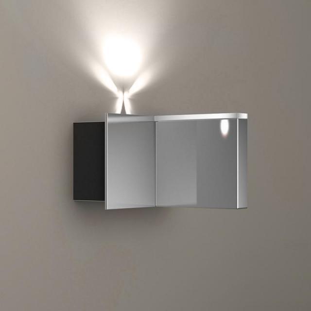 QUASAR Match 1 LED wall light