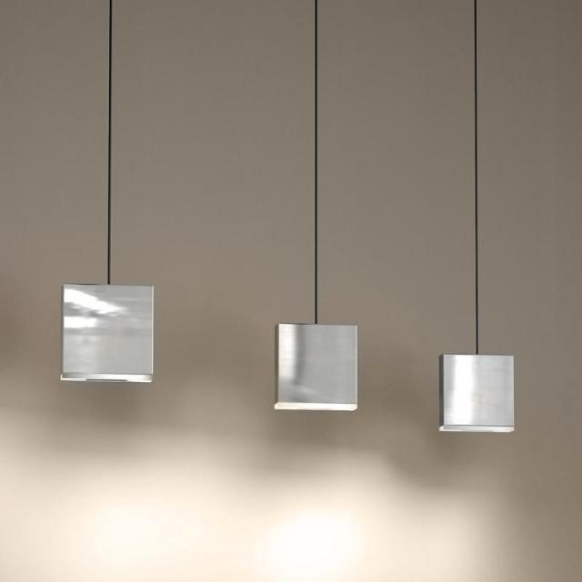 QUASAR Match 3 LED pendant light