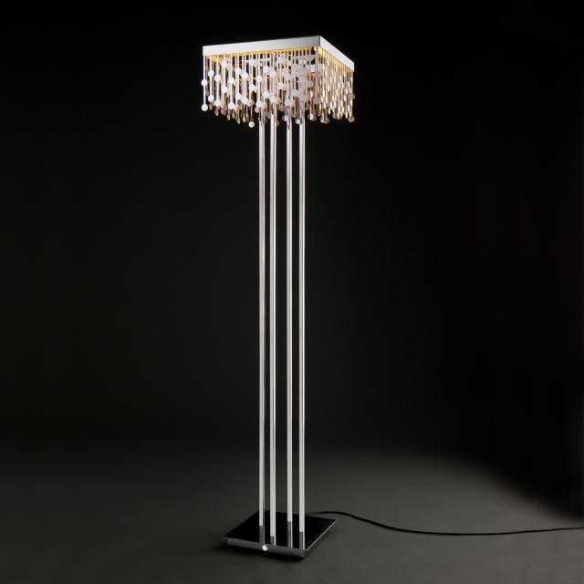 QUASAR Melody LED floor lamp
