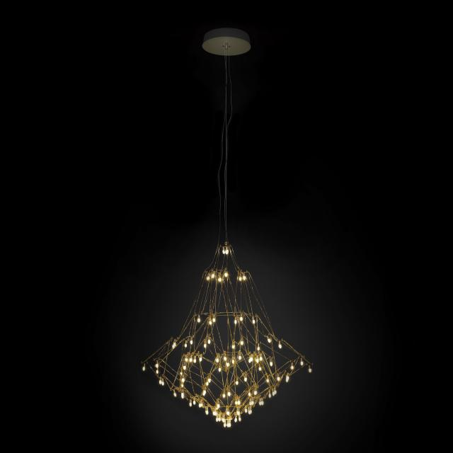 QUASAR Nobilis LED pendant light