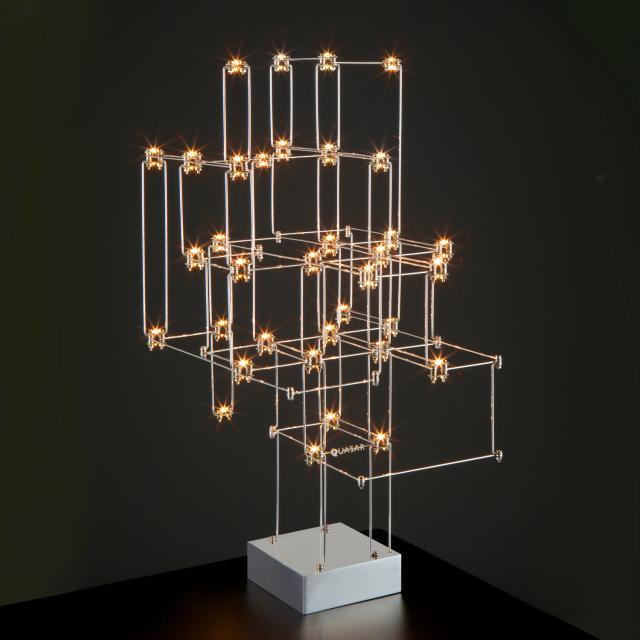 QUASAR Orion LED table lamp