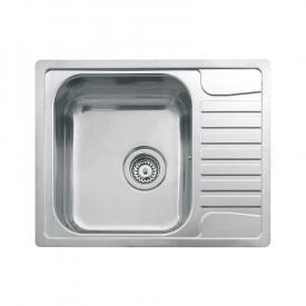 Reginox Admiral L40 kitchen sink