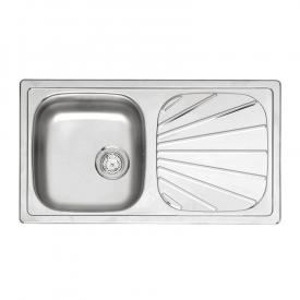 Reginox Beta 10 BAP OKG kitchen sink