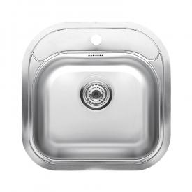Reginox Boston L kitchen sink