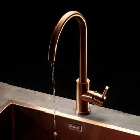 Reginox Cano single lever mixer copper
