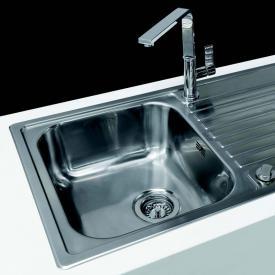 Reginox Centurio 10-CC kitchen sink