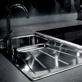 Reginox Diplomat 1.5 Eco kitchen sink