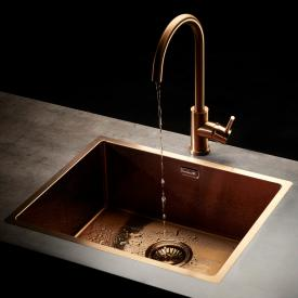 Reginox Miami kitchen sink copper