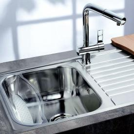 Reginox Minister 10 kitchen sink