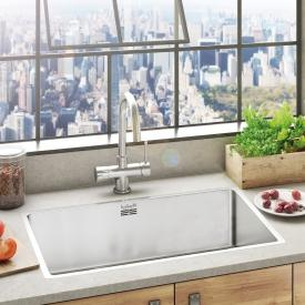 Reginox New York kitchen sink