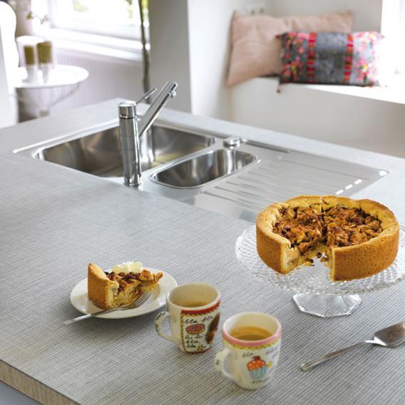 Reginox Centurio L1.5 kitchen sink