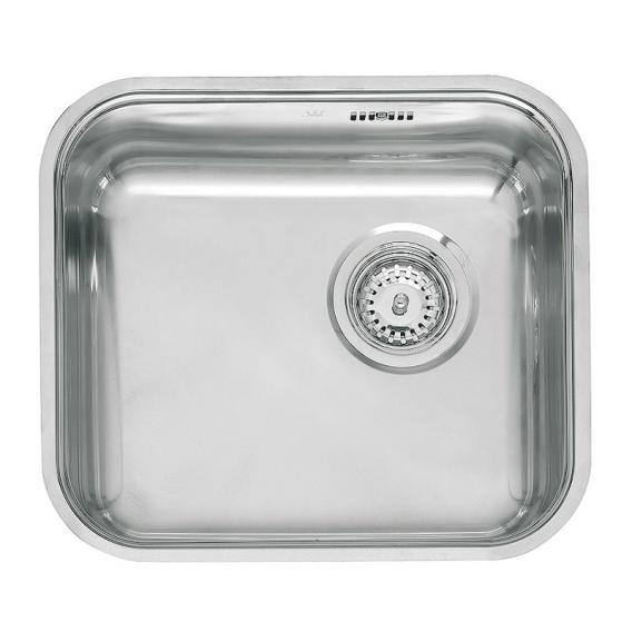 Reginox R18 4035 OKG kitchen sink