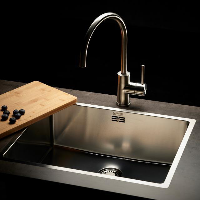 Reginox New York Comfort kitchen sink