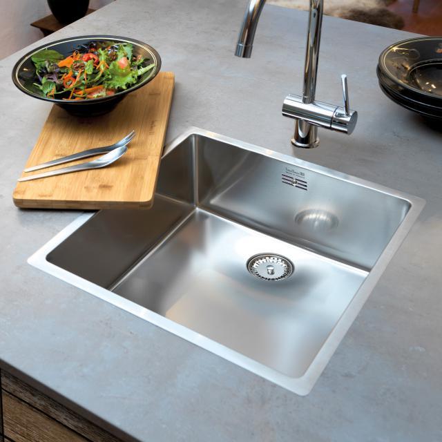 Reginox New York kitchen sink
