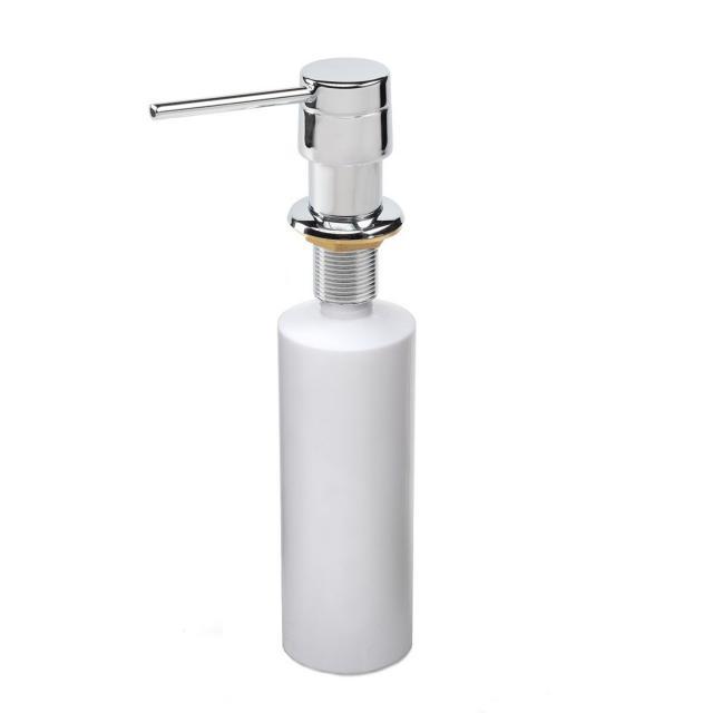 Reginox washing-up liquid dispenser chrome