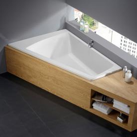 Repabad Genf corner bath