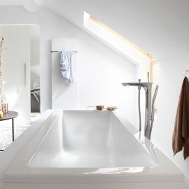 Repabad Genf Mono rectangular bath