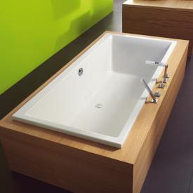 Repabad Genf rectangular bath