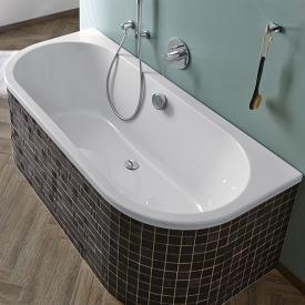 Repabad Livorno back-to-wall bath