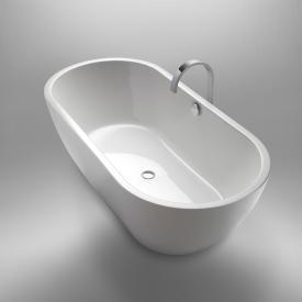 Repabad Livorno freestanding, oval bath length
