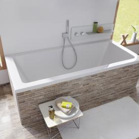 Repabad Livorno rectangular bath