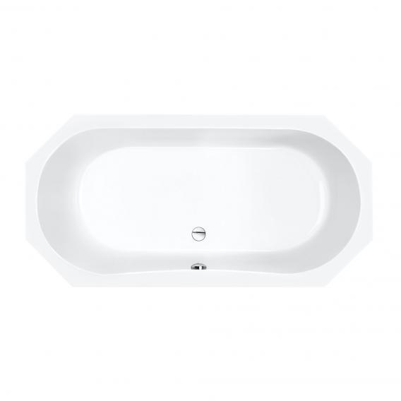 Repabad Helios octagonal bath white
