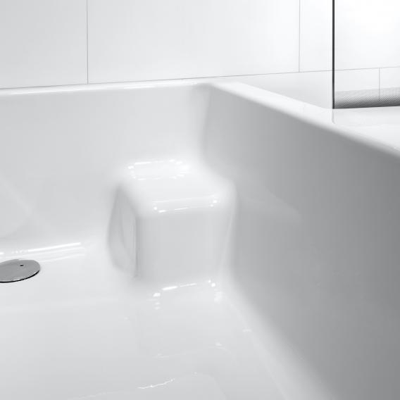 Repabad Stairway special-shaped bath white