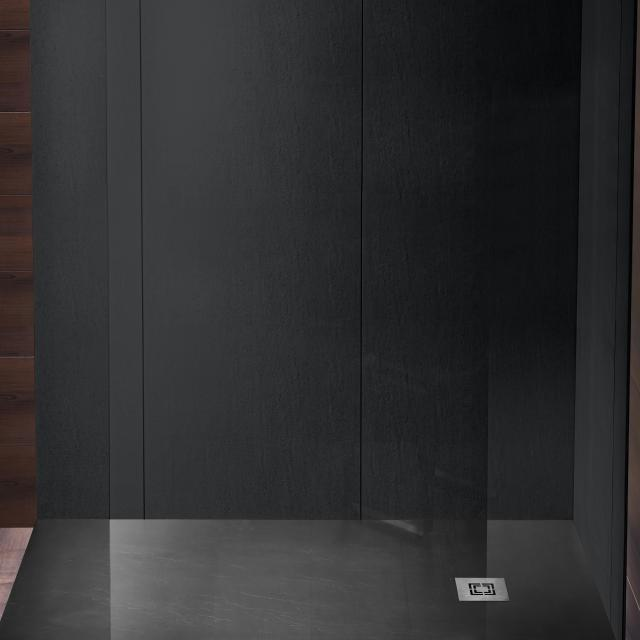 Repabad Jura wall panelling anthracite