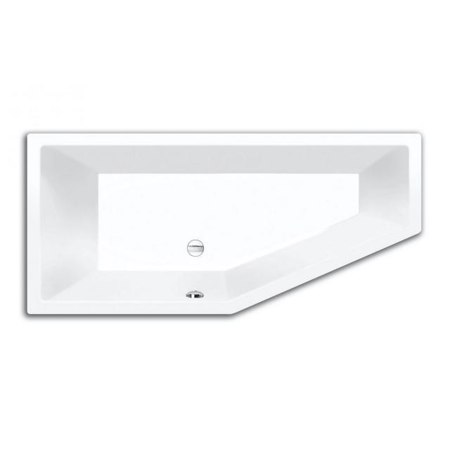 Repabad Livorno Eco compact bath white