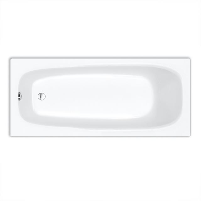 Repabad Namsos rectangular bath white