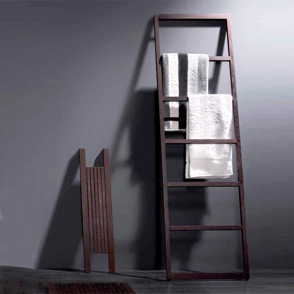 Rhomtuft SPA towel stand / ladder