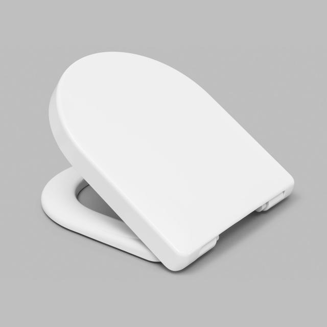 Hamberger Bacan soft-close Premium toilet seat with soft-close and TakeOff