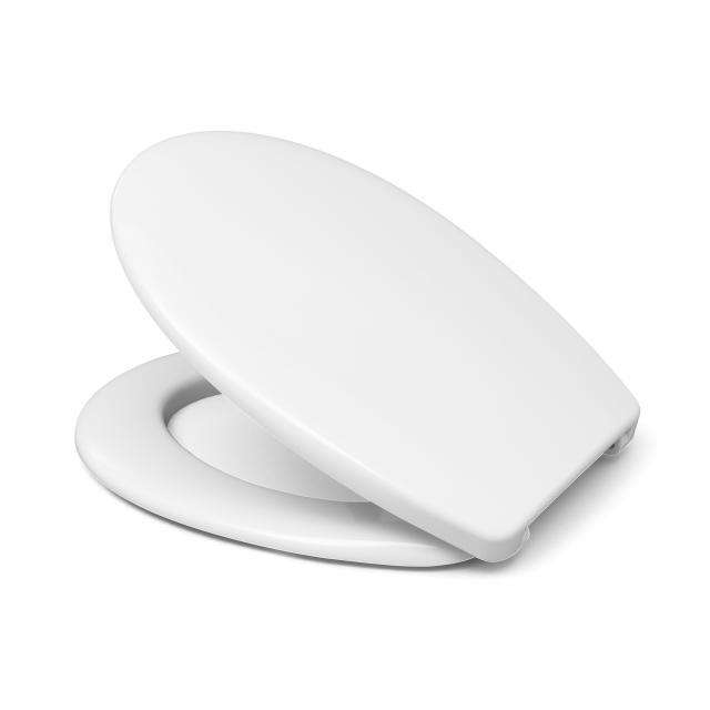 Hamberger Favos soft-close toilet seat with soft-close