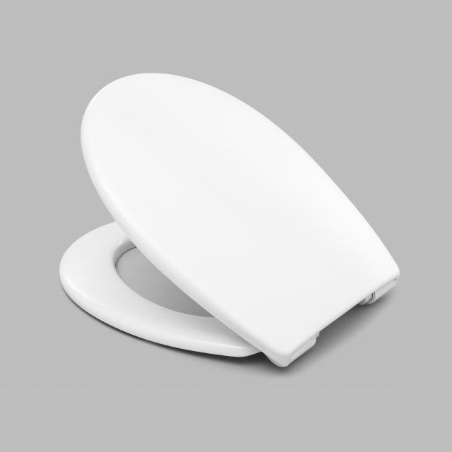 Hamberger Favos soft-close toilet seat with soft-close and TakeOff