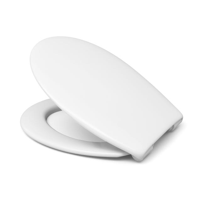 Hamberger Lavas soft-close toilet seat with soft-close and TakeOff