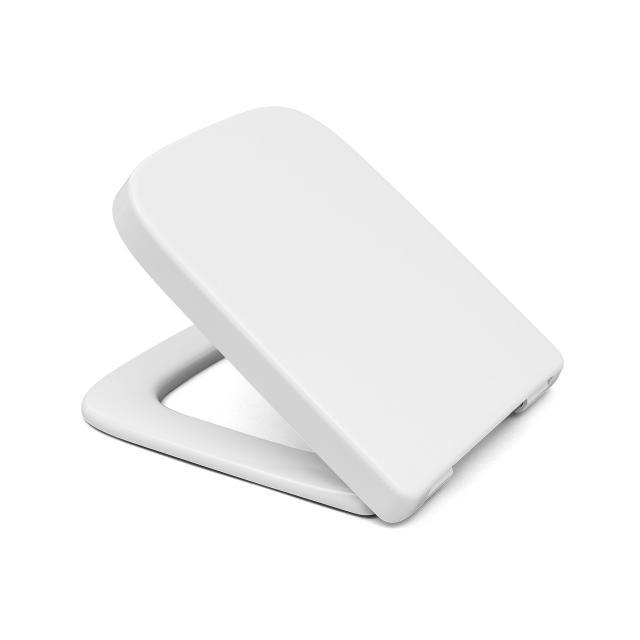 Hamberger Makira Premium toilet seat without soft-close