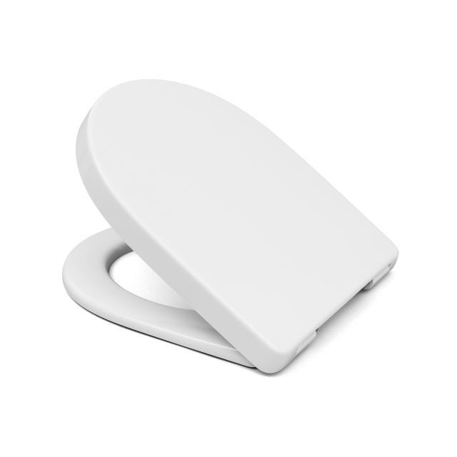 Hamberger Samar Premium toilet seat with soft-close