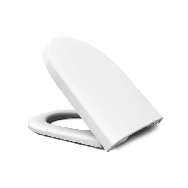 Hamberger Tube soft-close toilet seat with soft-close and TakeOff