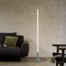 RIBAG AROA LED floor lamp with dimmer