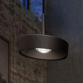 RIBAG KIVO LED pendant light with lens 1 head