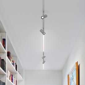 RIBAG SPYKE LED ceiling light / spotlight 2 heads